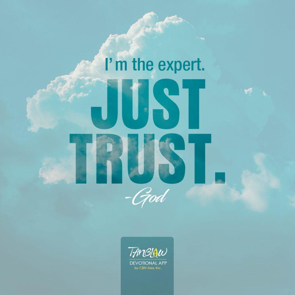 September 15 - Lumapit sa Expert